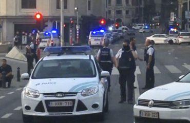 Belgjikë, katër arrestime në lidhje me sulmin e dështuar