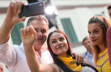 Tiranë: LIBRA e Ben Blushit afër mandatit, Mesila Doda ende shumë larg