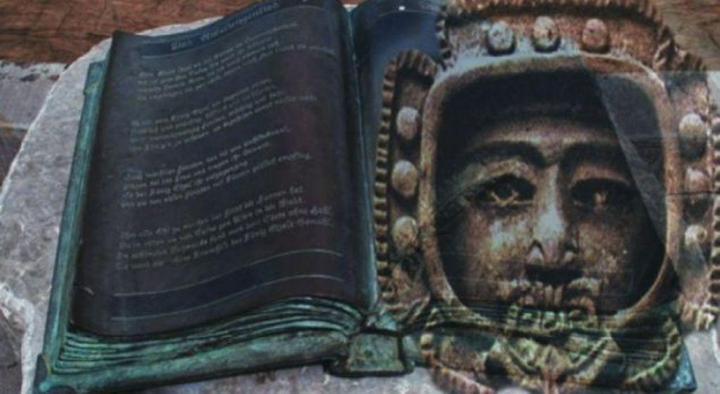 E ardhmja e njerëzimit e parashikuar në Biblën e Kolbrinit