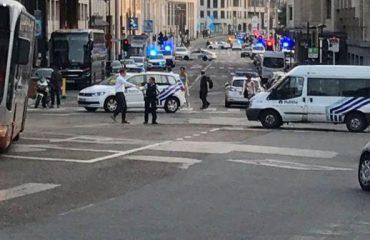 Alarm për terrorizëm në Burksel, vritet një person