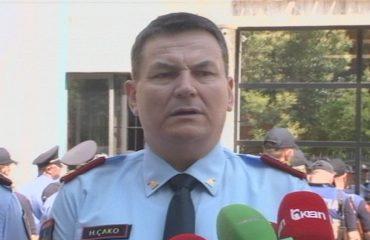 Zgjedhjet 2017, Çako: Task Forca monitoron veprimet e policisë