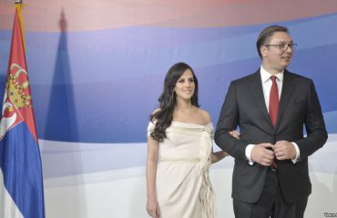 Vuçiç në inaugurimin si President: Së bashku mund të lëvizim malet