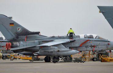 Gjermania tërheq trupat e saj nga baza ajrore në Turqi