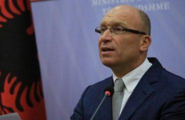 Tensionet në zgjedhje, Llalla shkon edhe në Vlorë, Demiraj: Partitë të mbështesin policinë