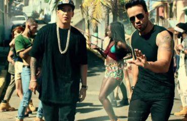 """""""Despacito"""" e Luis Fonsit po i afrohet rekordit të """"Gangnam Style"""""""
