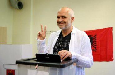 Zgjedhjet jehonë në mediat e huaja: Shans për avancimin e Shqipërisë drejt BE