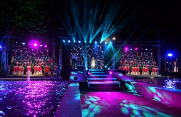 Mbyllet Festivali Mbarëkombëtar i Këngës për Fëmijë në Shkodër