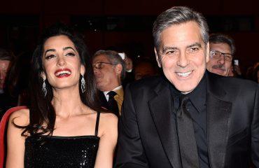 """George Clooney, nën efektin e """"qetësuesve"""" pas lindjes së binjakëve"""