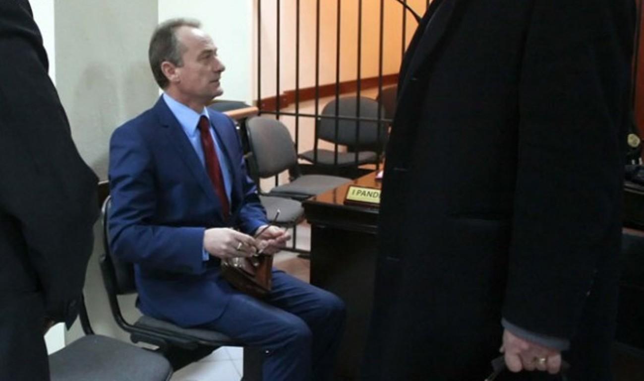 Prison sentence for former mayor of Vlora