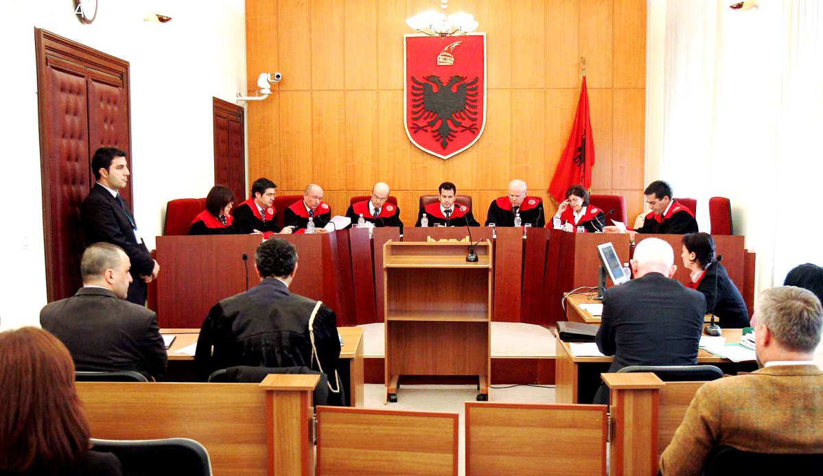 Taxes and concessionary deals to be sent to the Constitutional Court