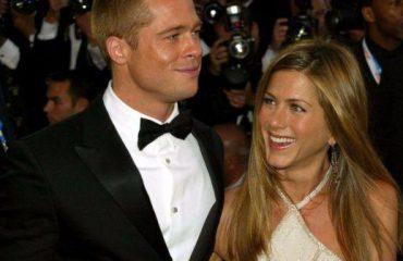 Brad Pitt i kërkon falje Jennifer Aniston që e la në 2005-ën