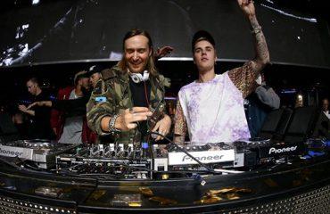 """Justin Bieber dhe David Guetta publikojnë hitin më të madh, """"2U"""""""