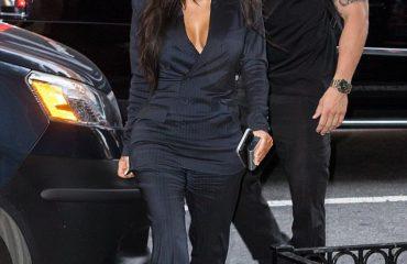 Truproja i Kim kardashian, mund të mbrojë gjithçka!