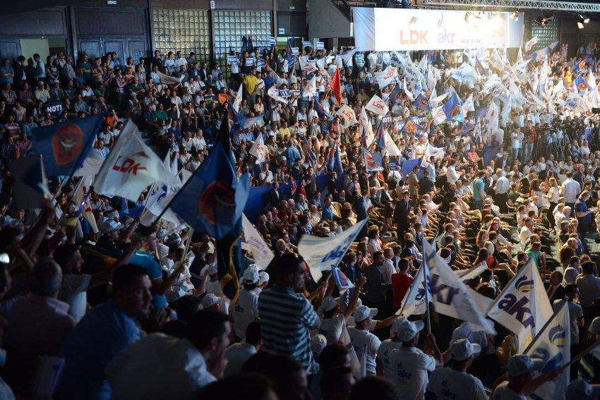 Kosova, në prag të zgjedhjeve parlamentare