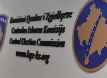 Zgjedhjet parlamentare në Kosovë, KQZ publikon sot rezultatet përfundimtare