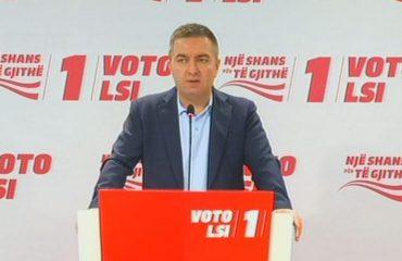 Luan Rama pas mbledhjes së kryesisë: LSI është zëri i 70% të shqiptarëve