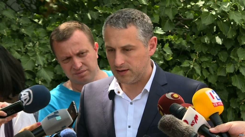 Maqedoni, sulmohet me armë zjarri ish-ministri i Shëndetësisë