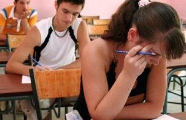 Fushata zgjedhore prish maturën, del edhe testi i matematikës
