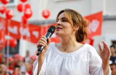Kryemadhi kërkon bashkimin e opozitës kundër arrogancës së pushtetit