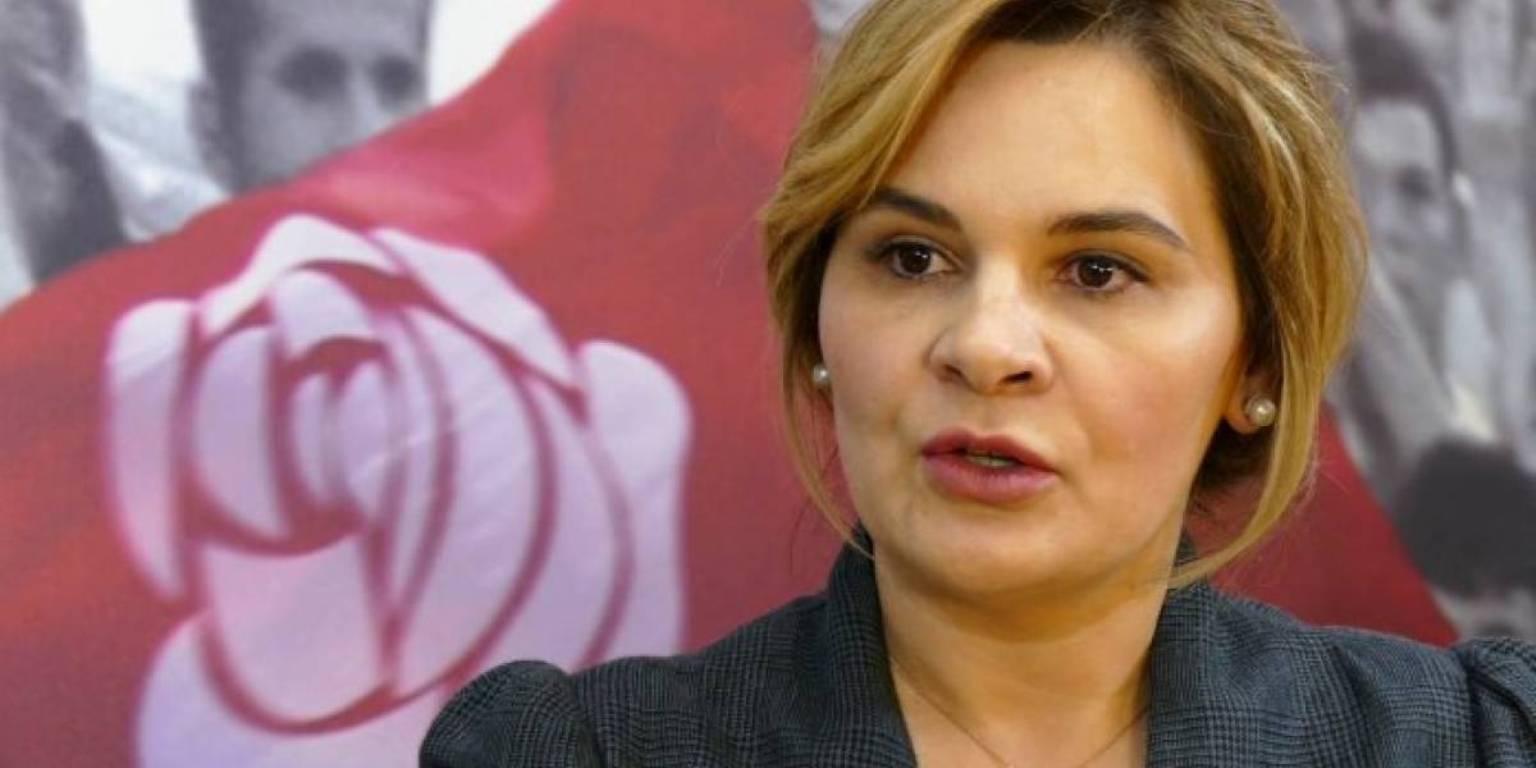 """""""ANTENA JASHTË FAMILJES"""", Monika Kryemadhi: Nga sot, do të mbështetem vetëm te bishti i lopatës"""