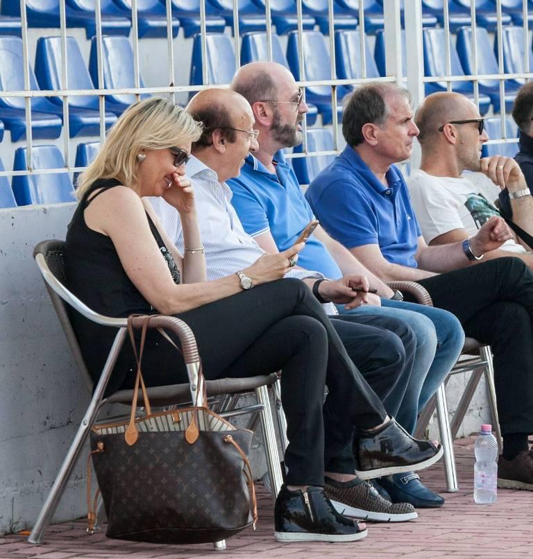 Kampionati shqiptar vlen 50 mln euro, Latifi më i çmuari, Partizani më i pasuri