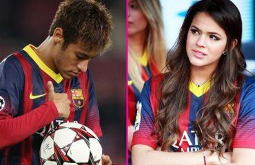"""Neymar ndahet nga e dashura Bruna, """"jeta vazhdon, ne mbetemi miq"""""""