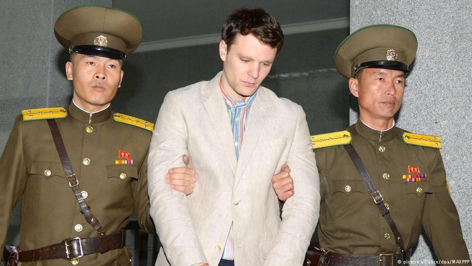 Jo hakmarrje ndaj Koresë së Veriut