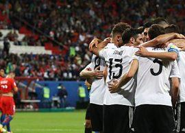 Kupa e Konfederatave nuk ka fitues mes Gjermanisë