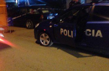 Atentat me armë zjarri në Shkodër, plagoset rëndë 42-vjeçari