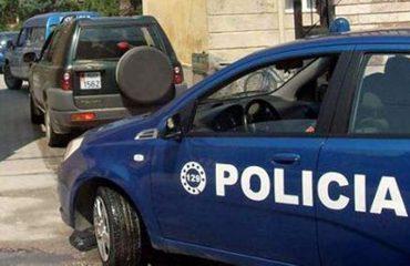 """Fshehu drogën në serbatorin e makinës, arrestohet në flagrancë shoferi tek """"Tre urat"""""""