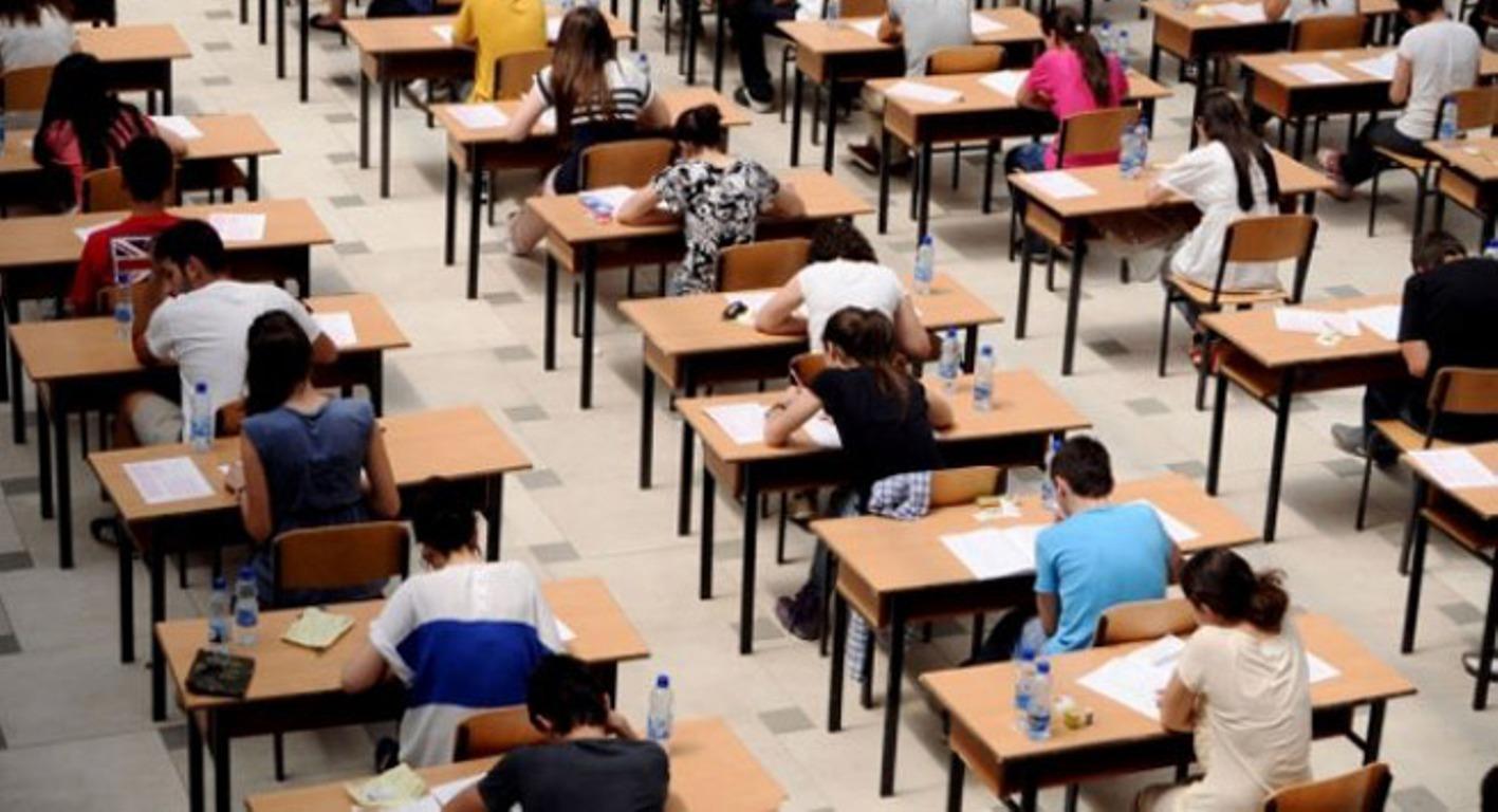Pyetjet jashtë programit, Vokshi: Provimi i Gjuhë-Letërsisë penalizon maturantët ekselentë