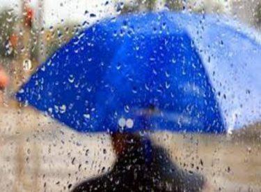 Moti, mbani ombrellë me vete, por temperatura nën zero s'ka askund