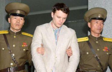 Trump dënon rëndë Korenë e Veriut për vdekjen e studentit
