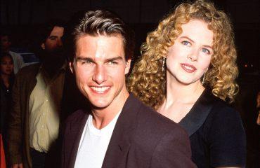 Tom Cruise dhe Nicole Kidman sërish bashkë