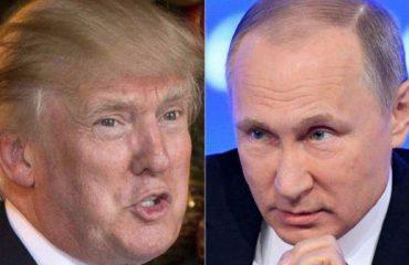 """""""WP"""": CIA e dinte që Putin drejtonte fushatën e hakerimit"""