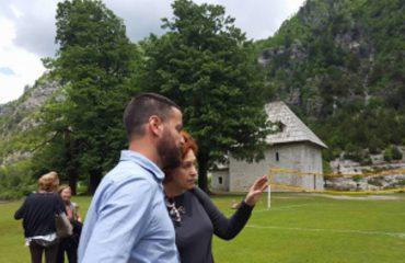 Shkodër, Vlahutin: BE mbështet zhvillimin e turizmit malor