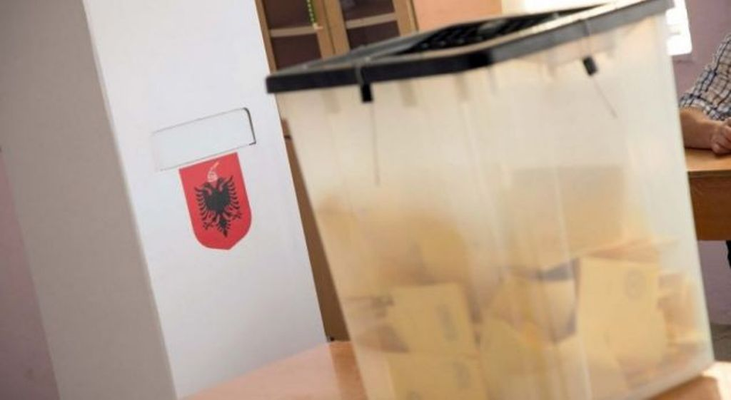 Albanians head to the polls amidst tension and unrest