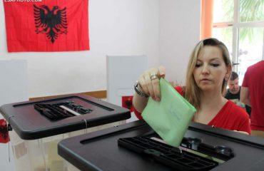 Heshtje zgjedhore, nesër Shqipëria voton