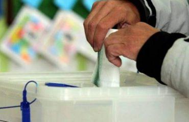 """""""Fati"""" i zgjedhjeve, nesër vendoset nga Kolegji Zgjedhor"""