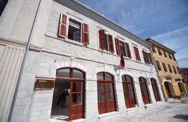 """Rama: Muzeu """"Marubi"""" në Shkodër, atraksion turistik i klasit të parë"""