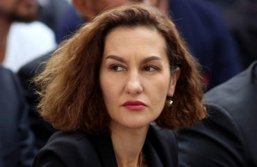 Deputetja e PD-së, Arbjola Halimi: Përse nuk jam me Lulzim Bashën
