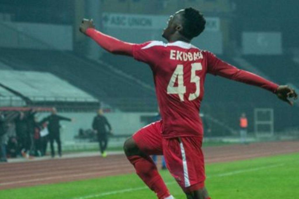 """Ekuban flet te Leeds për Partizanin dhe kombëtaren, """"Kam zgjedhur Ganën"""""""