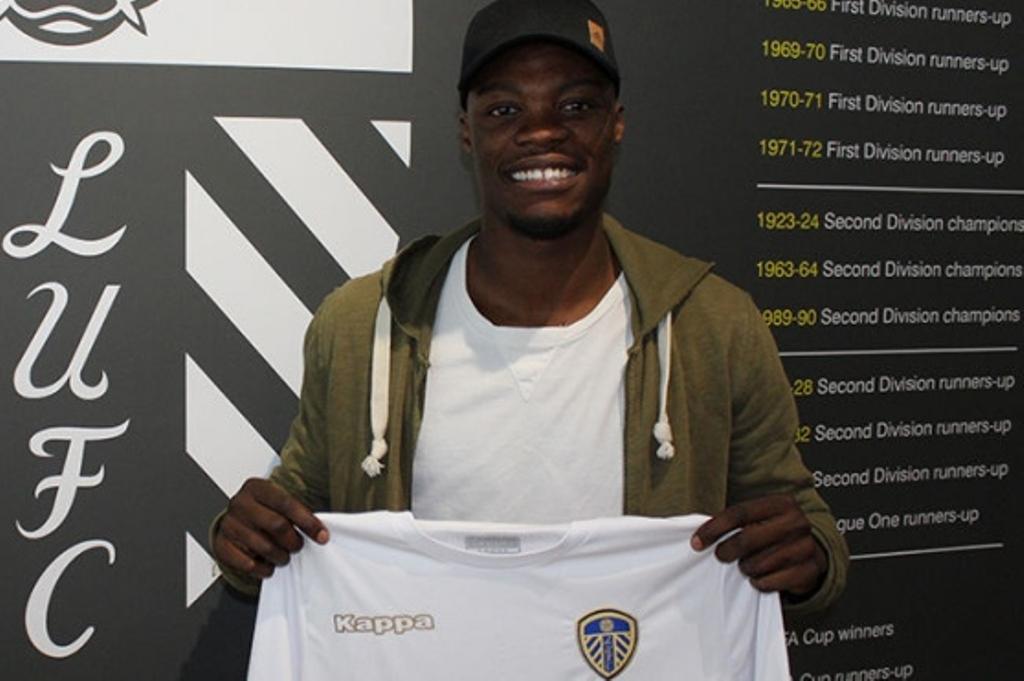 """Iku nga Partizani, rrëfehet Ekuban: Te Leeds merr frymë nga ajri """"futboll"""""""