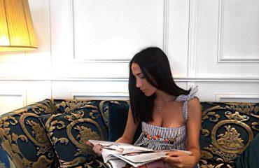 Rikthimi i Elhaida Danit, pas Shkodrës në Tiranë dhe një set fotografik te Alketa Vejsiu