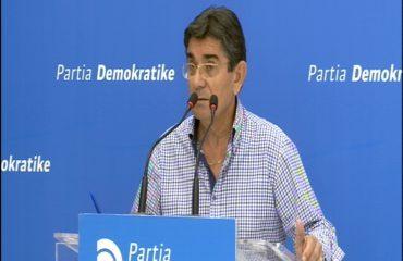 Zgjedhjet për kryetar në PD, Gjana: Sot dërgohen listat e komisionerëve dhe votuesve