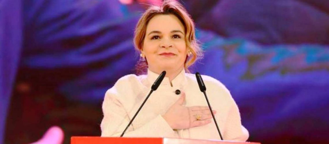 Kryemadhi: Albania has an active youth which is leaving the country