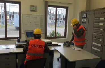 OSHEE tregon zonat pa energji në datat 10-11 korrik