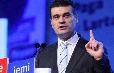 Patozi: Nuk jemi kundërshtarët e Lulzim Bashës, gati për bashkëpunim kundër Ramës