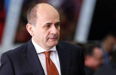 Interview with former democrat MP Astrit Veliaj