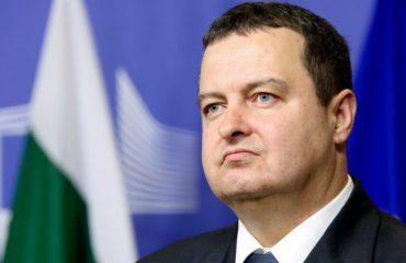 Presidenti i përbashkët Shqipëri-Kosovë, reagon ministri i Jashtëm serb: Është tronditëse, BE duhet ta dënoj